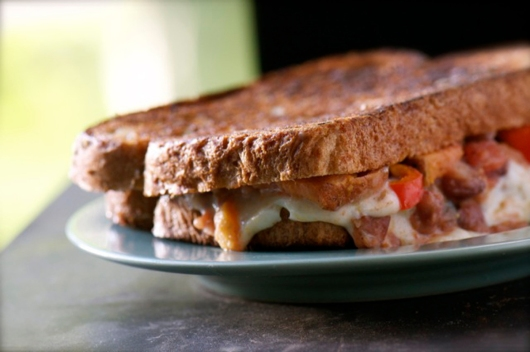 Southwestern_Grilled_Cheese
